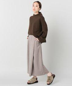 【セール】A/W ブリスターボトルネックプルオーバー#(Tシャツ/カットソー)|JOURNAL STANDARD relume(ジャーナルスタンダード レリューム)のファッション通販 - ZOZOTOWN