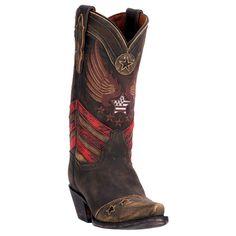 Dan Post Women's N'Dependence Western Boots [DP3676]