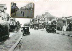 Bognor, then and now. Bognor Regis, Nottingham, Past, England, Child, Spaces, Pretty, Pictures, Kid