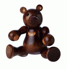 十二生肖系列公仔-台灣黑熊(圖片來源:國立臺灣博物館)
