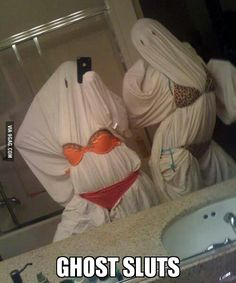 New Halloween costume idea