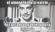 #JuanGa4Eva | 23 Memes que únicamente te darán risa si te gusta la música