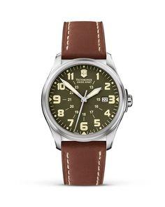 Victorinox Swiss Army Infantry Vintage Watch, 38 mm