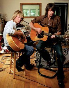 Bon Jovi - Fotos - VAGALUME