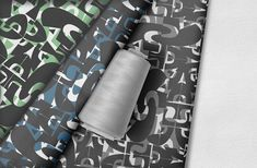 The UTurn from fabric Collection- Cool and Soft . Textile Prints, Textile Design, Fabric Design, Sustainable Design, Sustainable Fashion, African Textiles, Surface Pattern Design, Weaving, Fabrics