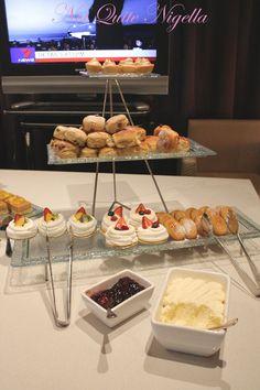a-shangrila_high_tea_spread Lobby Lounge, Hotel Lobby, French Tea Parties, Vintage High Tea, Shangri La Hotel, Ladies Day, Tea Party, Tea Parties