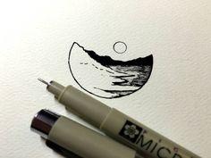 Daily Drawings by Derek Myers – Fubiz Media