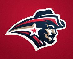 Sports Decals, Hockey Logos, Esports Logo, School Logo, Spirit Wear, Fantasy Football, Logo Concept, Logo Ideas, Logo Inspiration