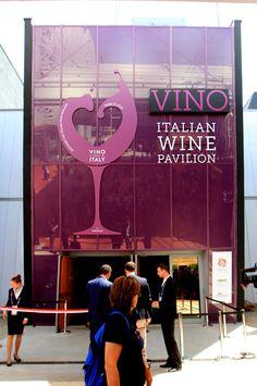 #Expo2015 #Milano #WorldFair #WorldsFair #Wine #Vinitaly