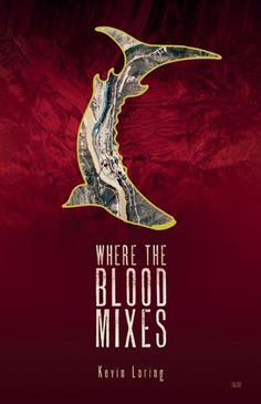 Where the Blood Mixes - Kevin Loring  Where the Blood Mixes is meant to expose the shadows below the surface of the author's First Nations heritage, and to celebrate its survivors. Though torn down years ago, the memories of their Residential School still live deep inside the hearts of those who spent their childhoods there. For some, like Floyd, the legacy of that trauma has been passed down through families for generations.