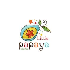 This logo is ideal for baby nutrition, kids store, toy store, boutique, gifts shop, maternity and baby accessories store, diet center, farmer's market, nutritionist, vegetarian site, meal planner, fruit and vegetables distributor, vegan recipes, grocery store, nursery, kindergarten, daycare, online kids education, embroidery, babysitter club, etc.
