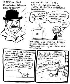 komisario palmu at DuckDuckGo Peanuts Comics, Nostalgia
