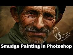 Tutorial Smudge Painting di Photoshop - YouTube