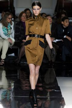 Jason Wu Fall 2013 Ready-to-Wear Collection Slideshow on Style.com
