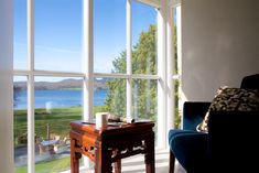 Most of our rooms here at Storrs Hall, enjoy the huge lake views looking South down Windermere, Executive Suites, Romantic Escapes, Unique Hotels, Windermere, Through The Window, Contemporary Bathrooms, Lake View, Stunning View, Perfect Place