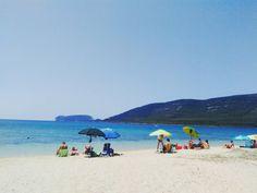 A little place I call home - Alghero, Sardinia.