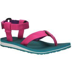 Teva Original Sandal in Berry/ Deep Purple $39.95 at shoemill.com #water #sandals #colorful #comfy #summer #originals