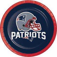 DENVER BRONCOS FOOTBALL BEVERAGE NAPKINS NFL Party Supply Table Decor 6//6D