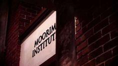17 Gambar HD Adegan Drama Moorim School: Saga of the Brave