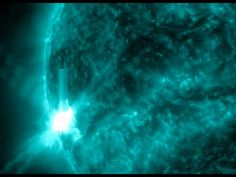 M9 Solar Flare, U-Yen Storm, Tornado Risk | S0 News March 8, 2015: http://youtu.be/-rnJbpfNKrA