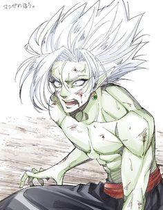 Black Goku, Dragon Ball Z, Zamasu Fusion, Merged Zamasu, Zamasu Black, Nerd, Kitty, Manga, Pictures
