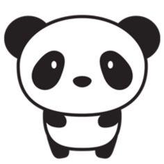 Le kit complet pour organiser une chasse au trésor panda (tuto) chasse au trésor, anniversaire // birthday, fête // party, goûter, animation, panda, DIY, tuto