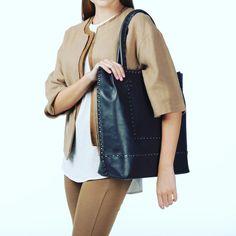 "Anna Green сумка ""шопер"""