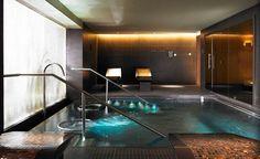 Gleneagles Hotel & Spa - Scotland / Amanda Rosa Interiors