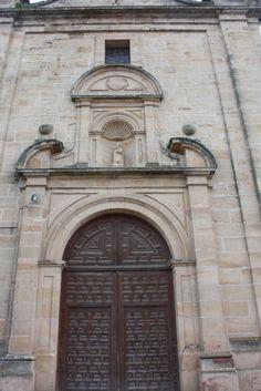Publicamos el Seminario de San Bartolomé, en Sigüenza. #historia #turismo  http://www.rutasconhistoria.es/loc/seminario-de-san-bartolome