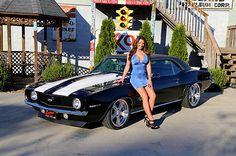 eBay: Chevrolet: Camaro 1969 chevy camaro ss 350 vintage ac 4 wpdb ps 12 bolt disc super sport clone #classiccars #cars usdeals.rssdata.net