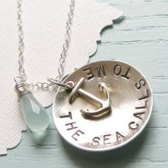want this, love anchors