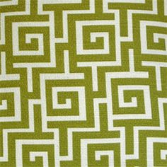 Oshie Sussex Willow Geometric Cotton Drapery Fabric by Swavelle Mill Creek - SW37030 - Discount Fabrics