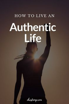 Deep down, we all crave a more authentic life. It's only natural to want to express yourself and feel at home in your own life. In the post, I'll share the recipe! #authenticity #selflove #selfcare #personalgrowth #followyourdreams #authentiflife #livewithintention #intentionalliving How To Accept Yourself, Personal Growth Quotes, Authentic Self, Self Quotes, Self Acceptance, Learning To Be, Positive Mindset, Life Purpose, Stress Management