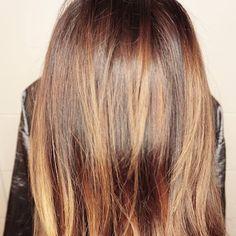 Photo of The Color Spot Salon - Atlanta, GA, United States. #brunette balayage