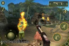 Download More Realism (v2) mod for Brothers in Arms at breakneck speeds with resume support. Direct download links. No waiting time. Visit http://www.lonebullet.com/mods/download-more-realism-v2-brothers-in-arms-mod-free-36948.htm and click the download now button.