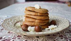 Relish it: 279. Saturday / pancakes z piekarnika?