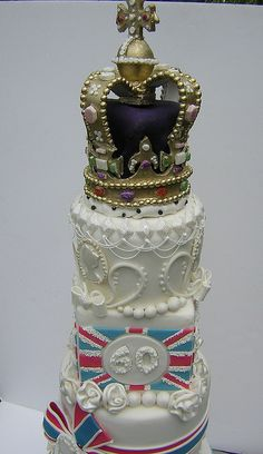 The Design by Osedo L Cakes, via Flickr
