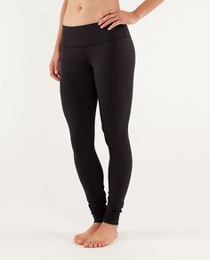 Wunder Under Pant *Brushed...my favorite leggings lined for extra warmth? yes, please. size 8