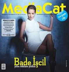 MediaCat Magazine, Jan 2012