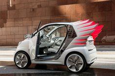 Парижский автосалон: Smart представит новое поколение электрокаров http://www.belnovosti.by/avto/48131-160620160938.html