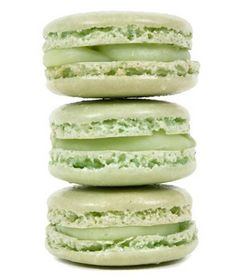 Pistachio-The hubby would LOVE these!