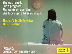 Top 10 des campagnes en faveur du droit à l'avortement, le travail de sensibilisation continue