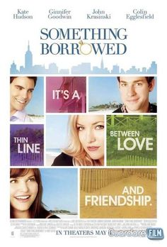 Something Borrowed - L'amore non ha regole (2011) in streaming