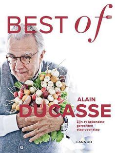 Best of Ducasse - opmaak binnenwerk