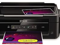 Download Epson L355 Driver Printer Full Version