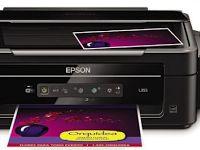 Download Epson L355 Driver Printer Full Version