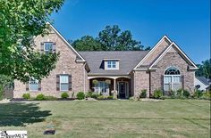 1003 Shoal Creek Way. $379,500. MLS #1335987. Airy Springs Beauty! Minutes to Anderson District One Schools! Gorgeous 4 or 5 bedroom with 4 full baths craftsman style home all on one level except for Bonus Room/BR suite with a full bath.