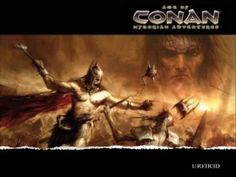 "Age of Conan OST - The Dreaming ""Ere the World Crumbles"
