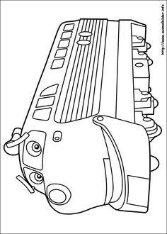 Meister Manny's Werkzeugkiste malvorlagen | Tapeten | Pinterest