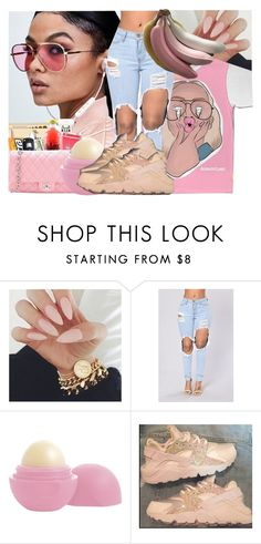 """""""Untitled #186"""" by carlace ❤ liked on Polyvore featuring Illy and Eos"""